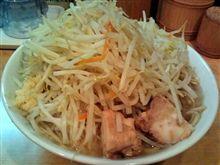 ラーメン狂い 第967回 麺場 七人の侍@池袋東口
