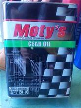 Moty's