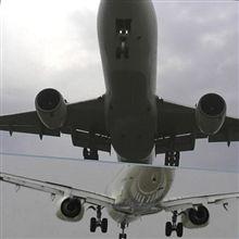伊丹空港 ひこー機