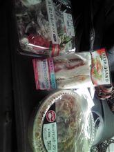 お昼~サンドイッチとグラタンと~