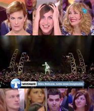フランスのTV番組で初音ミクが紹介、キモがられる→2ちゃんねらー激怒
