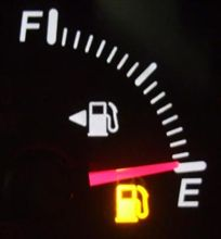燃費の記録 (6.71L) &洗車&コート