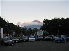 富士山オフ行ってきた!