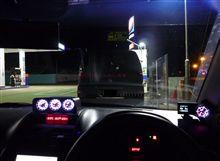 久しぶりの洗車・・・