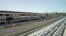 11月6日 FSWレーシングコースNS4-Aを走ります