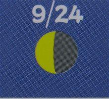 月暦 10月31日(日)