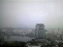 午後も天気はイマイチ~