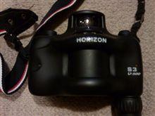 HORIZONというパノラマカメラについて