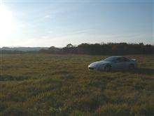 草原とZ32。