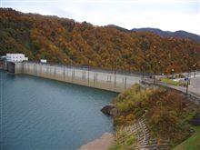玉川ダム(宝仙湖)~田沢湖~仙北峠