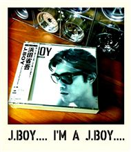 『 J.BOY 』