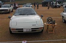 第3回小野町レトロカーショー終了しました