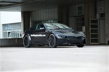 BMW Vision EfficientDynamics 量産化決定!