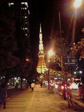 やっぱり東京の顔です