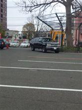 そこ駐車場所ですか?