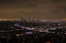 アートな夜景?