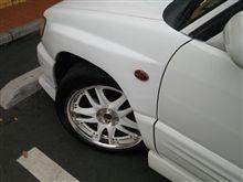 洗車1台目