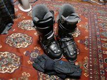 スノースポーツを楽しむ?