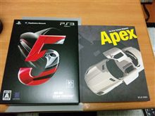 GT5ゲトー(。・_・)ノ