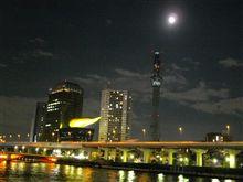 密かに、、、、その5 東京見物しました。