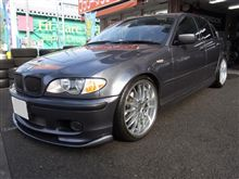 BMW用 ブレイトンT10フレーム