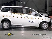 中国車の安全性大幅に向上?