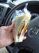 パッツンパッツンサンドイッチの謎
