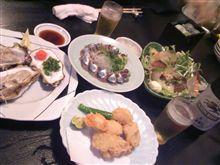 神奈川のアツイ夜