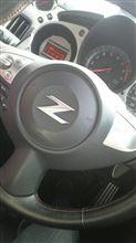 Z34のハンドル
