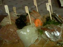地魚料理の居酒屋