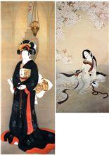 三露千鈴 「殉教者の娘」 を考える