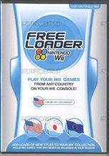 【情報求む】 Wii Freeloader