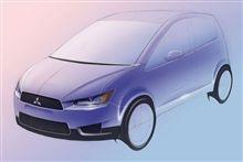 三菱自動車 グローバルスモール を 開発 : 組織改正 ・・・・