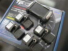 空気圧が心配...AUDI S3...ASSO製.....TPチェッカー....リアルタイムに