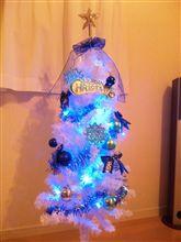 クリスマス気分(●^o^●)