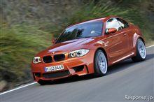 BMW 1 Mクーペ