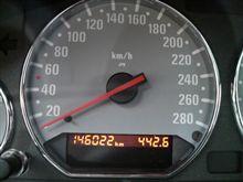 146022-145824=198km