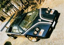 COUNTACH LP500RT (2011/1/30追記)