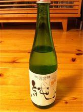新潟 〆張鶴