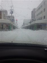 北海道パネェ