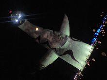 万博記念公園 ライトアップ企画