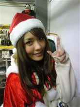 J'Sレーシング クリスマスイベント