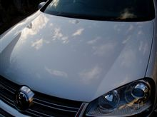 VW-99 洗車 (39) ・・・o(▼_▼θ