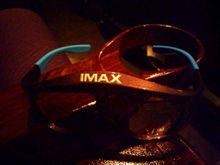 トロンレガシーをIMAX3Dで観てきました~