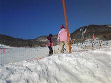 札幌 藻岩山スキー場