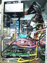 パソコンを再生す!