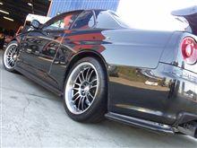 GTR用 RE30 08F-LTD
