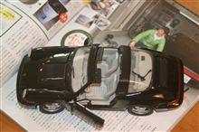 ミニカーコレクション 964 タルガトップ・・・