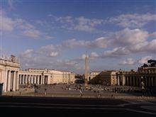 いざ!!ローマへ