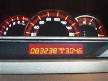 2010オデアブ燃費記録♪
